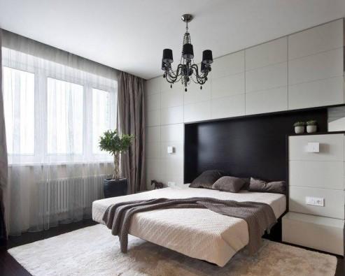 Дизайн интерьера спальни - важные моменты