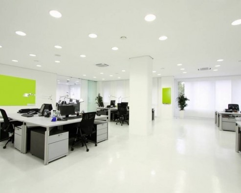 Дизайн офиса - интерьер на любой вкус