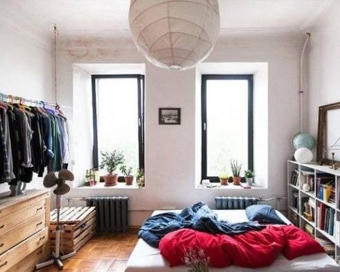 10 заповедей эффектного декора съемной квартиры