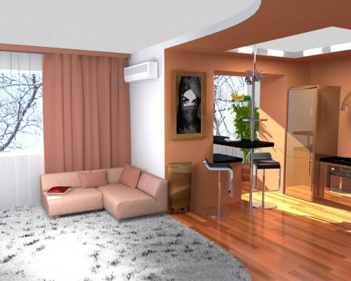 Перепланировка квартир и ремонт