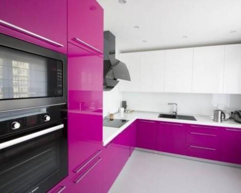 Колоритная обстановка семейных обедов на Вашей кухне