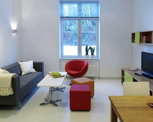 5 советов, которые помогут сделать маленькую гостиную идеальной