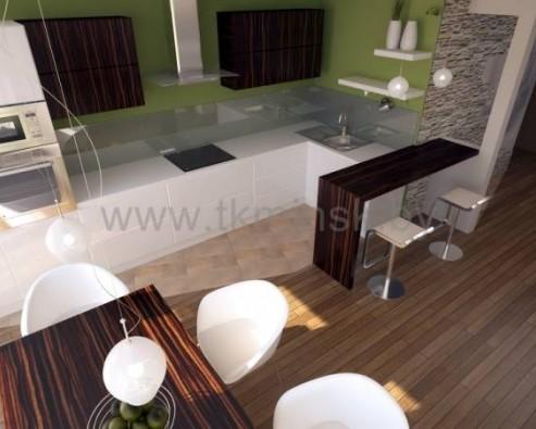 Дизайн интерьера для Вашей кухни