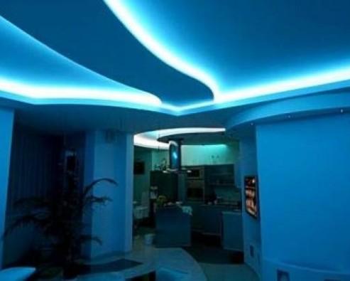 Как правильно подобрать освещение? Часть 4