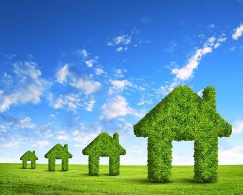 7 причин использовать экологичные строительные материалы