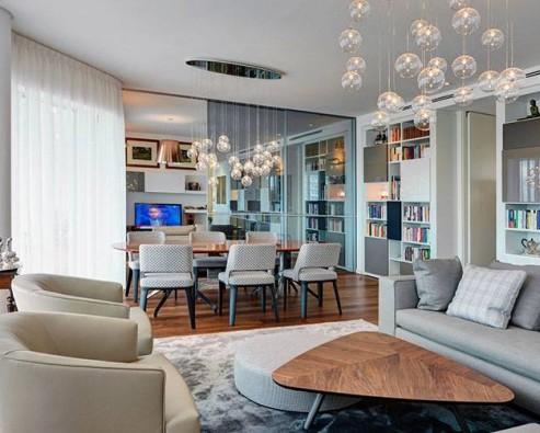 Ваша первая квартира: как лучше ее украсить?
