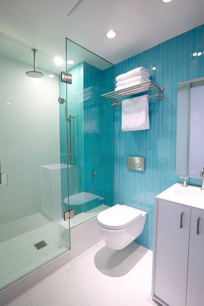 Лучшие интерьеры ванной комнаты и туалета в